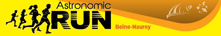 Astronomic Run – Site officiel – 11/09/2021